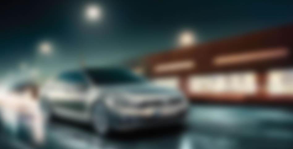 Všechny náhradní díly Volkswagen na jednom místě