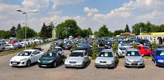 Autobazar s vozy Volkswagen radí, čeho se při nákupu ojetiny zejména vyvarovat