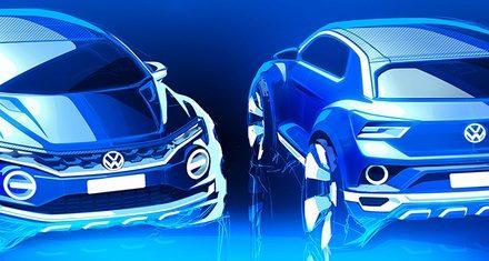 Navrhněte nový Volkswagen a vyhrajte stáž v automobilce