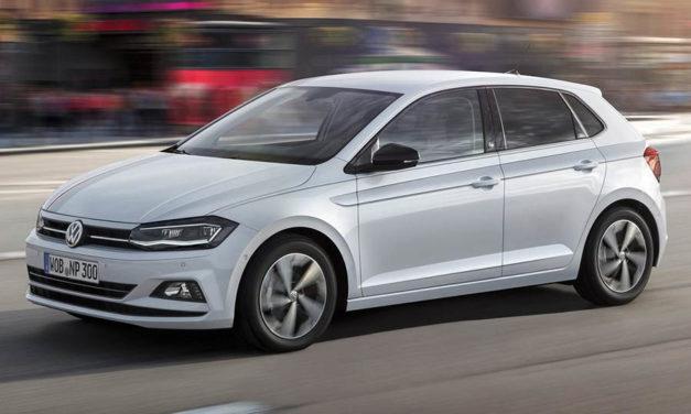 Nové Volkswagen Polo (2017) – šestá generace