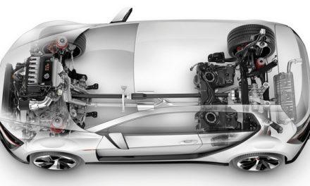 Volkswagen Golf R Evo – nový nejvýkonnější Golf?