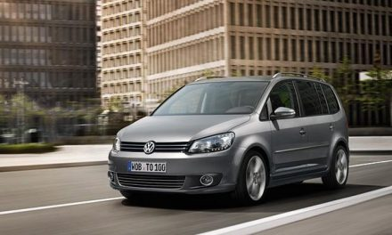 Druhá generace VW Touran na českém trhu