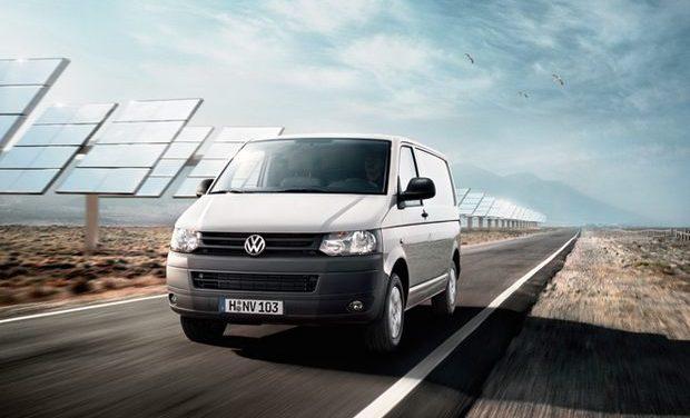 Volkswagen Transporter – vyráběné verze