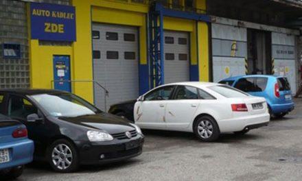 Spolehlivý autoservis v Ostravě