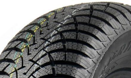 Novinka pro zimní sezónu – pneu GoodYear UltraGrip 9