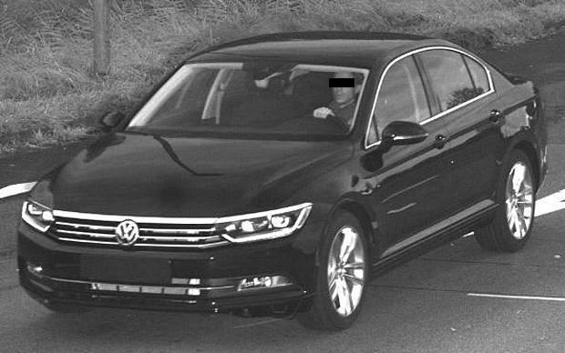 Novinky kolem nového Volkswagenu Passat B8