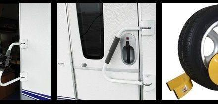 Kde výhodně koupit příslušenství a doplňky pro karavany?