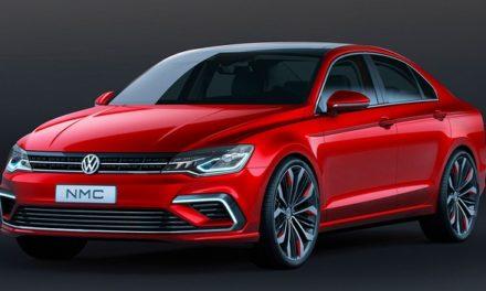 Chystá se nový Volkswagen Jetta (2017)