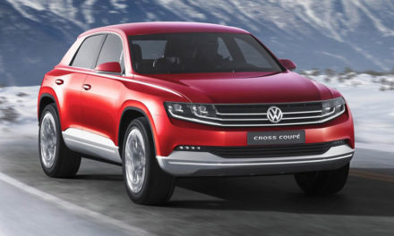Nové SUV na obzoru, chystá se nový Volkswagen Tiguan