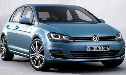 Auto roku 2013 je Volkswagen Golf VII!