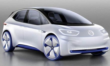 Koncept Volkswagen I.D. – budoucnost elektromobilů?