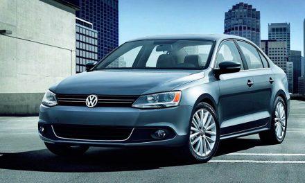 Volkswagen Jetta – přehled motorizací