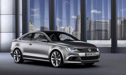 New Compact Coupe – nový hybrid na obzoru?