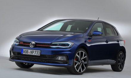 VW Polo GTI – nejvýkonnější Polo všech dob