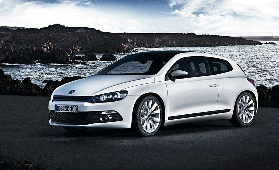 Definitivně skončila výroba Volkswagenu Scirocco