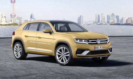 Jak je na tom nový Volkswagen Tiguan?