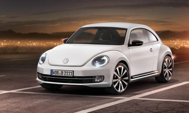 Volkswagen Beetle (Brouk) se dočká další generace!