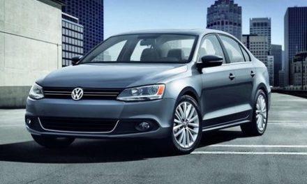 Volkswagen představuje nový VW Jetta