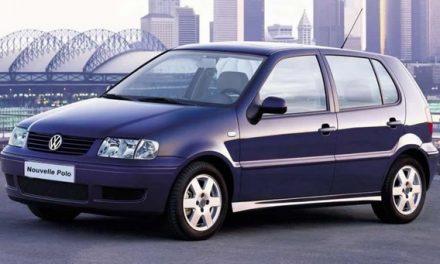 VW Polo přehled výbav a motorizací